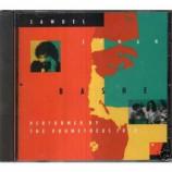 Prometheus Trio - Samuel Zyman: Bashe