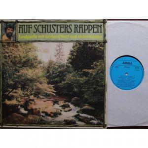 Queen - A Night At The Opera - Vinyl Record - LP