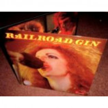 Railroad Gin - Matter Of Time