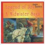 Ralph Lundsten - Legend Of Joy & A Midwinter Saga