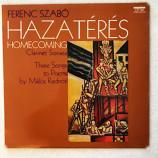 Szabo Ferenc - Hazateres / Homecoming