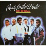 Ready For The World - Oh Sheila/ I'm The One Who Loves You