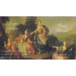 Haydn - Schubert - Symphonien