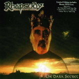 Rhapsody - Dark Secret-limited Edition