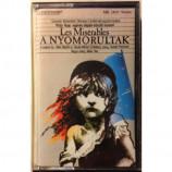 Alain Boublil and Claude-Michel Schönberg - Les Miserables - Nyomorultak Hungary Cast