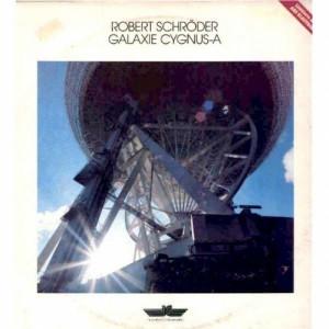 Robert Schroeder - Galaxie Cygnus-a - Vinyl - LP