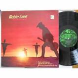 Robin Lent - Scarecrow's Journey
