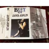 JANIS JOPLIN - Best of