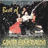 Santa Esmeralda - Best Of