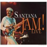 Santana - Jam Live!