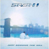 Sash - Just Around The Hill