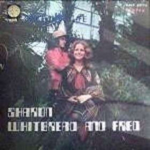 Sharon Whitbread & Fred - Spice Of Life - Vinyl - LP