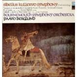 Sibelius - Kullervo Symphony/swanwhite
