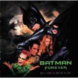 Soundtracks - Batman Forever