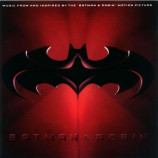 Soundtracks - Batman & Robin