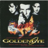 Soundtracks - Goldeneye