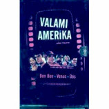 Soundtracks - Valami Amerika