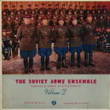 Soviet Army Ensemble - Volume 2
