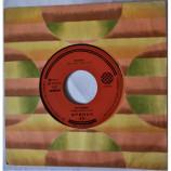 Sprint - Postakocsi / Barhol Jarsz