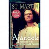 St. Martin - Ajandek