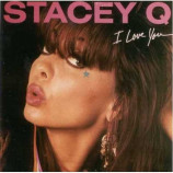 Stacey Q - I Love You