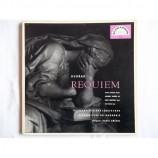 Stader Maria,sieglinde Wagner,heafliger,kim Borg - Dvorak : Requiem