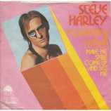 Steve Harley + Cockney Rebel - Make Me Smile (Come Up And See Me) / Another Journey