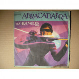 Steve Miller Band - Abracadabra - Never Say No