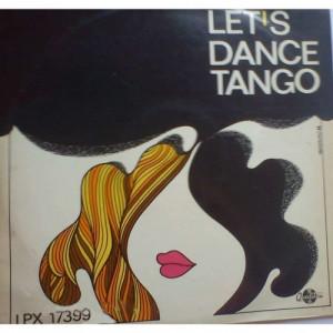Studio 11 & Mhv String Orchestra - Let's Dance Tango - Vinyl - LP
