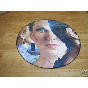 Styx - Pieces Of Eight - Picture Disc - Vinyl - LP Picture Disc