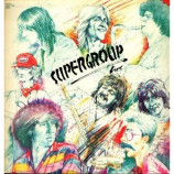 Supergroup - Live