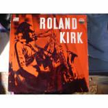 Roland Kirk - Roland Kirk