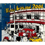 various artists - Hoey Brewed 2004