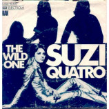 Suzi Quatro - Wild One / Shake My Sugar