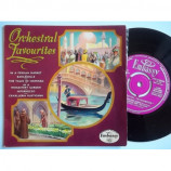 Symphony Orchestra Conducted by Serge Lamont - Orchestral Favourites No.2