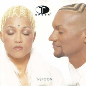 T-spoon - T-spoon - CD - Album