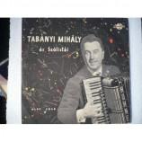 Tabanyi Mihaly - Es Szolistai
