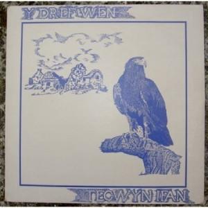 Tecwyn Ifan - Y Dref Wen - Vinyl Record - LP