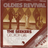 The Seekers - Georgy Girl / The Carnival Is Over