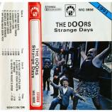 Doors - Strange Days