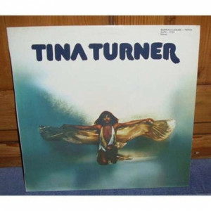 Tina Turner - Tina Turner - Vinyl Record - LP