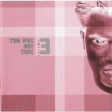 Tom Wax - Mix Trax Volume 3