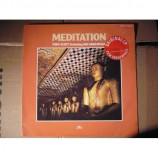 Tony Scott Featuring Jan Akkerman - Meditation