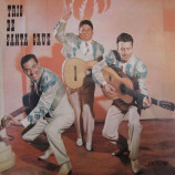 Trio De Santa Cruz - Trio De Santa Cruz