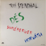 Trio Stendhal - Trio Stendhal