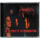 Unanimated  - In The Forest Of The Dreaming Dead