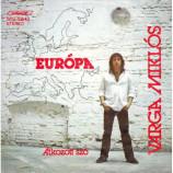 Varga Miklos - Europa / Atkozott Szo