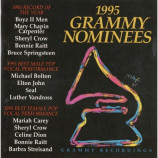 Various Artists - 1995 Grammy Nominees