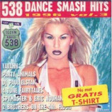 Various Artists - 538 Dance Smash Hits 1996 - Vol. 3