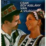 Various Artists - Csak Egy Kislany Van A Vilagon